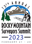 11th Annual Rocky Mountain Surveyors Summit Logo